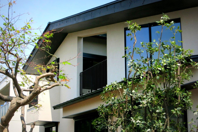 Housei in Suginami