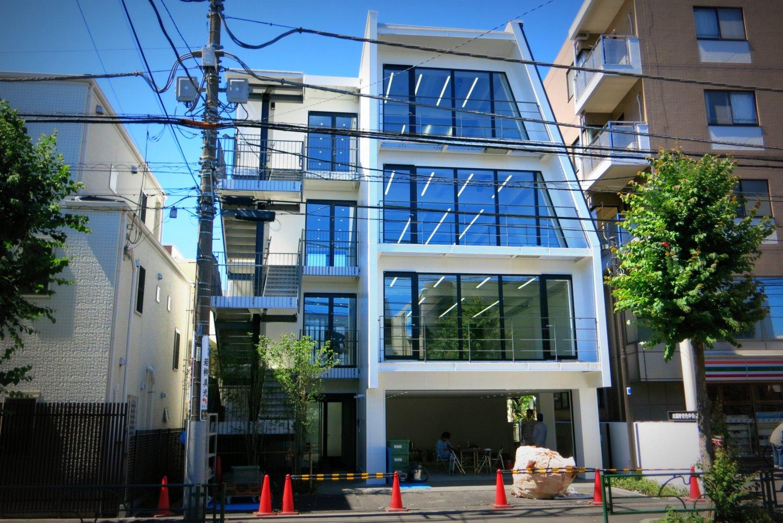 Project in Kichijyoji