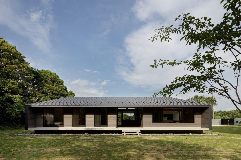 Villa in Sakura