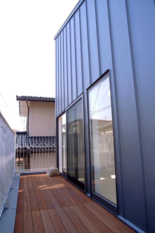 House in Yachiyo